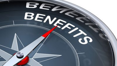How Do Your Small Business Employee Benefits Compare?