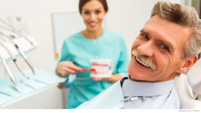 How to Get Dental and Vision Insurance for Seniors