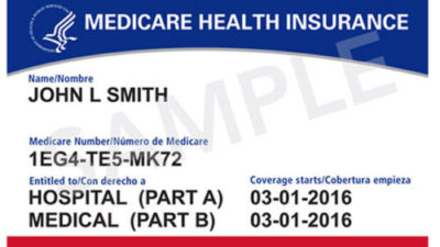 Your New Medicare Card: What You Should Know
